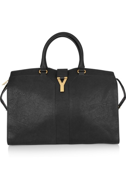 Yves Saint Laurent- Modelo: Cabas Chyc Large leather shopper